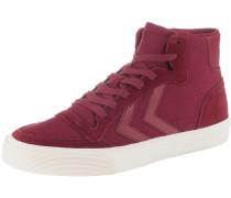 Sneaker 'Stadil Rmx' merlot