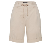 Shorts 'trainee' beige