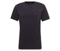 T-Shirt 'colour slub tee'