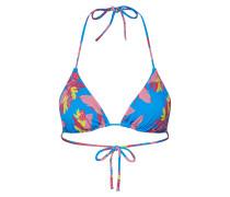 Bikinitop 'triangle'