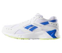 Sneaker 'Aztrek' blau / grau / weiß