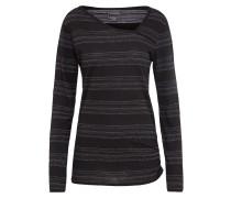 Shirt 'Neila' schwarz