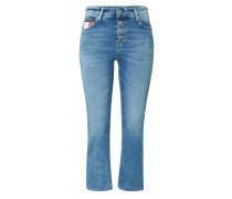 Jeans 'katie' blue denim