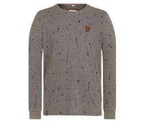 Sweatshirt 'Nordschleife made men'