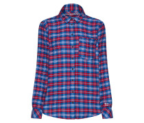 Bluse 'tjw Regular Tommy Check Shirt'