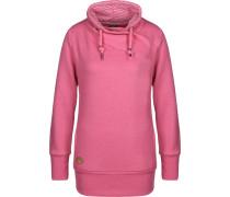 Sweatshirt 'Neska' pink