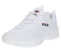 Sneaker 'Ray Low' weiß