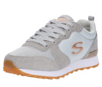 Sneaker 'OG 85 - Gold'n Gurl' grau / weiß