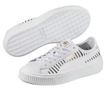 Sneaker 'Basket Platform Summer'