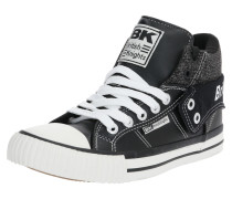 Sneaker 'Roco' schwarz / offwhite