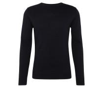 Pullover 'basic crew-neck sweater'