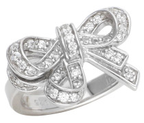 ring Sweet Secret mit Zirkonia-Schleife