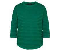 Pullover 'morgan' grün