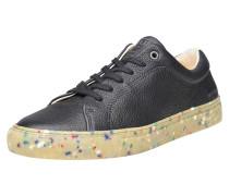 Sneaker 'No. 70 MS' schwarz