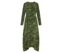 Kleid dunkelgrün