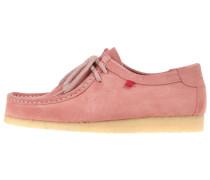 Schuhe altrosa
