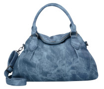 Wanda Handtasche blue denim