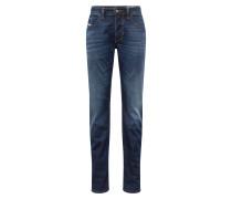 Jeans 'Larkee' blue denim