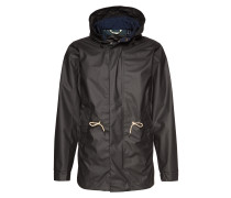 Parka 'rubber coated quality'