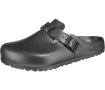 Clogs 'Boston Eva' anthrazit