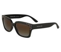Sonnenbrille 'banff' schwarz