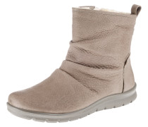 Stiefeletten 'Babett Boot' taupe