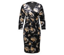 Kleid 'Mandy Dress' schwarz