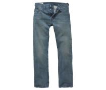 Jeans '501 Original Fit' blaumeliert
