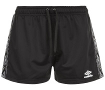 Elite Popper Short Damen schwarz