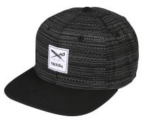 Cap 'La Banda Snapback' schwarz