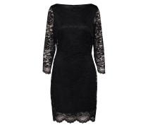 Kleid 'petunia' schwarz
