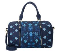 Handtasche 'Bols' 34 cm blau