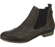Chelsea Boots tanne