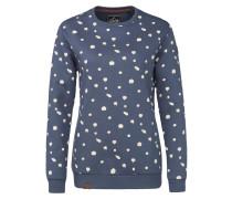 Sweatshirt 'Uelle Dots'