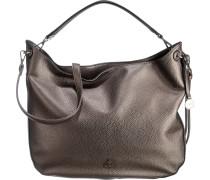 Handtasche 'Belinda' taupe
