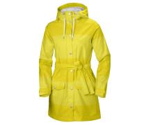 Coat gelb