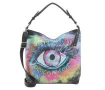 Hobo Bag 'oline Eye'