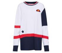 Sweatshirts 'juno' weiß