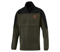 Sweatshirt 'Pace Savannah Quarter Zip'