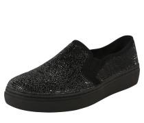 Sneaker 'goldie' schwarz
