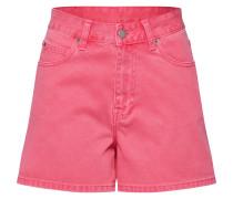 Shorts 'Jenn' pink