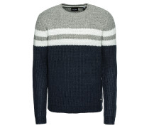 Pullover 'onsLAZLO Striped Crew Neck Knit'