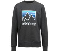 Sweatshirt ' Joint' basaltgrau