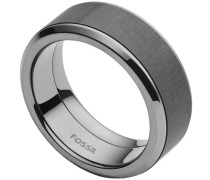 Ring mit Carbon »Mens Dress Jf02368793«
