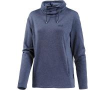 'Finley' Strickjacke Damen nachtblau