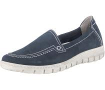 Slipper 'Steffi 57' blau