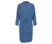 Kleid 'Mash' blau