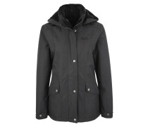 Parka 'park Avenue' anthrazit