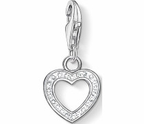 Charm-Einhänger 'Herz 0930-051-14'
