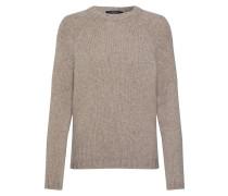 Pullover 'saturno' beige
